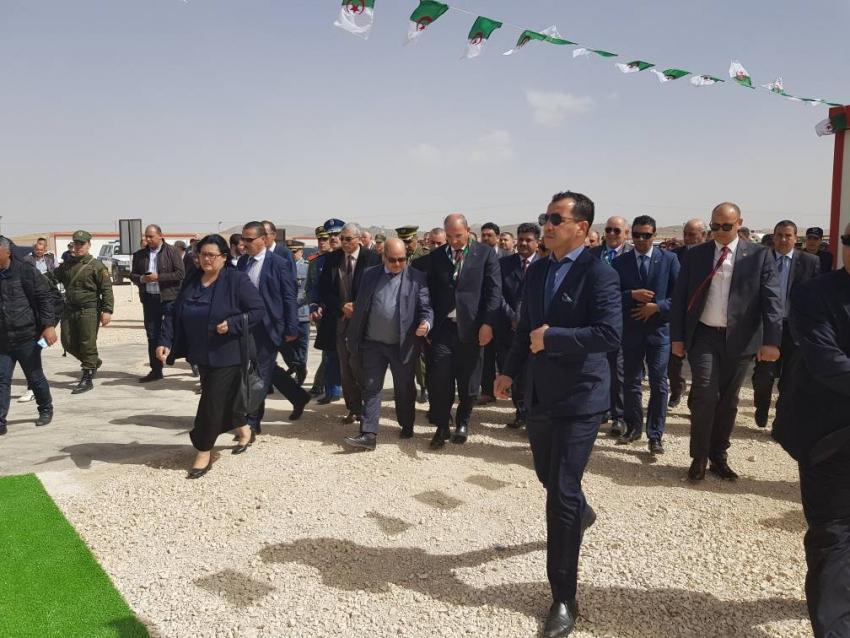 wilaya de Tébessa